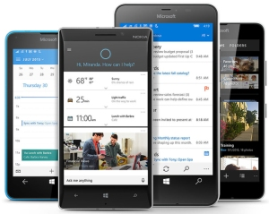 Windows 10 mobile - Windows Phone 8.1